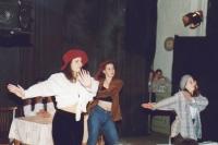 Ein Volksfeind 1999: Junges Theater Beber