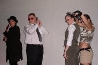 Pygmalion! 2003: Dernière in Bakede, Junges Theater Beber