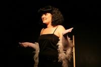 Der Patensohn: Premiere, Junges Theater Beber 2010. Foto: Stefan Zawilla