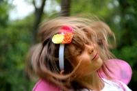 Ein Sommernachtstraum 2012, Fotoshooting im Kurpark Bad Lippspringe. Foto: Peggy Zawilla, Junges Theater Beber