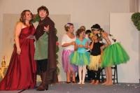 Ein Sommernachtstraum 2012, Premiere in Hameln. Foto: Stefan Zawilla, Junges Theater Beber