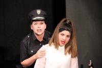 Irgendwie Irgendwann 2018, Premiere in Beber. Foto: Stefan Zawilla, Junges Theater Beber