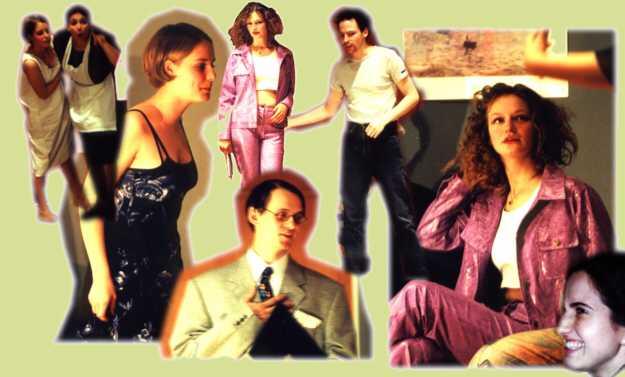 Didel-Dadel-Dum: Collage der Saison 2000