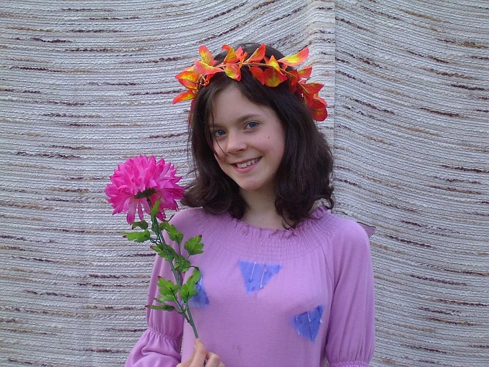 Oberon - Ein Sommernachtstraum²: Fotoshooting, Junges Theater Beber 2005