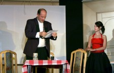 Presse-Info: Die lustigen Weiber 2007