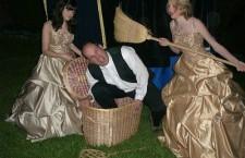 Falstaff und die lustigen Weiber
