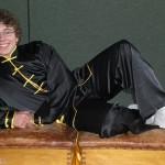 Junges Theater Beber, Turandot 2008: Kalaf im Wartestand