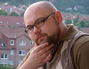 Daniel Nagel, Autor von Lysander und Der Patensohn