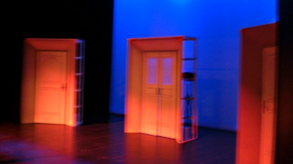 Wir sehen uns am 14.5.2011 im Theater Hameln