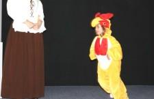 Adaras Saisonbilanz: Die Wege des Hühnchens