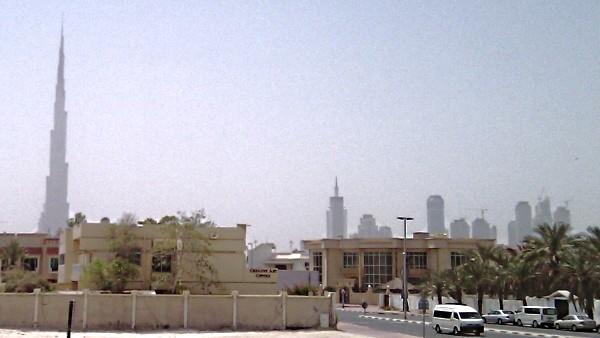 Dubai - die Grenzenlose