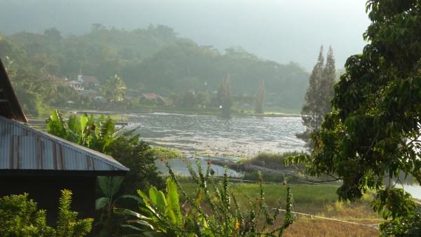 Samosir, Sumatra
