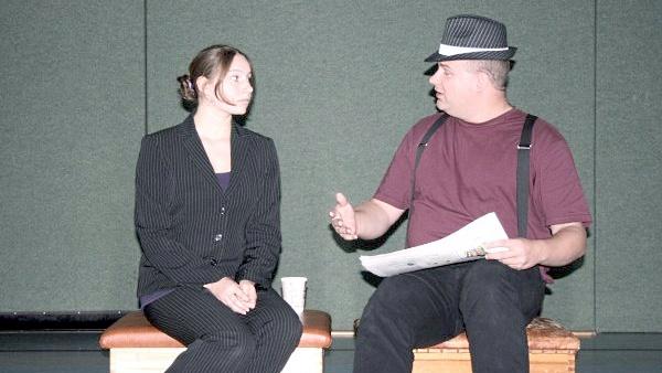 Der Patensohn - Victoria und O'Harrigan besprechen die Presseresonanz