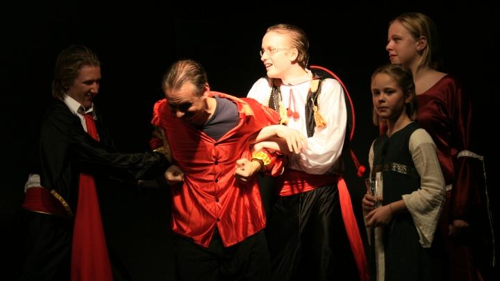 Don Quijote in Beber: Gerangel zwischen den Verehrern der göttlichen Dulcinea