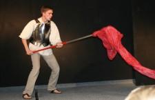 Don Quijote in Hachmühlen: ein Gastbeitrag