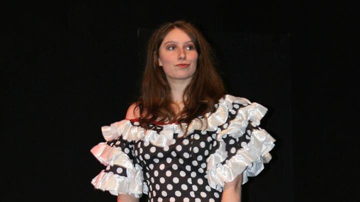 Junges Theater Beber: Don Quijote 2011, Dulcinea