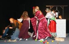 Don Quijote: Bilanz der Regie