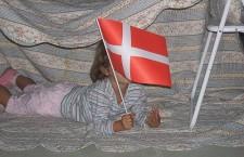 Zwei sonnige Wochen in Dänemark