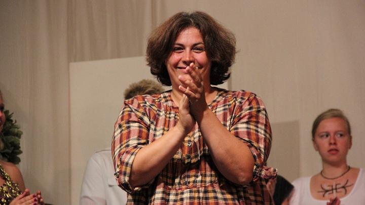 Ein Sommernachtstraum 2012: Applaus für die Regie (Junges Theater Beber)