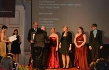 Papageno Award 2013: Über Budapest nach Linz