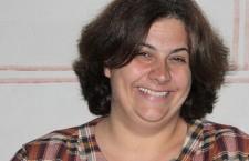 Peggy Zawilla, die Regisseurin von Rosa