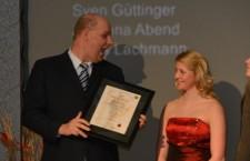 Didel-Dadel-Dum in Linz beim Papageno Award