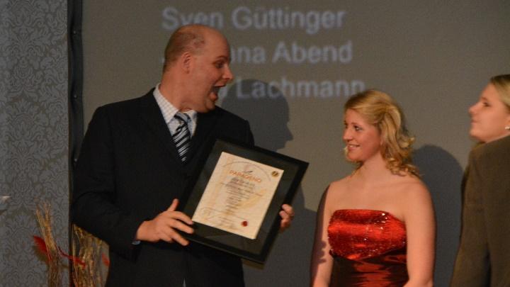 Didel-Dadel-Dum beim Papageno Award 2013 (Junges Theater Beber)