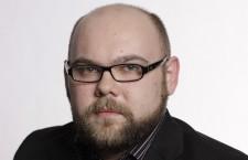 Daniel Nagel, der Autor von Rosa
