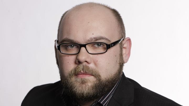 Daniel Nagel, Autor von Rosa: Portrait