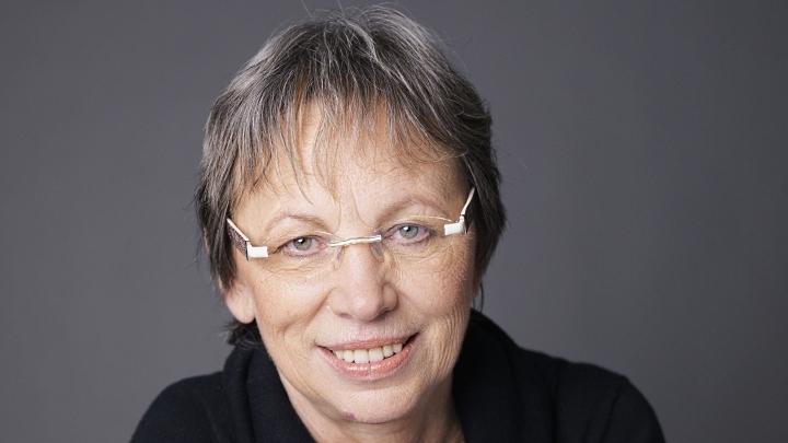 Gabriele Lösekrug-Möller: Portrait