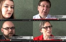 Didel-Dadel-Dum und SPD im Video-Interview