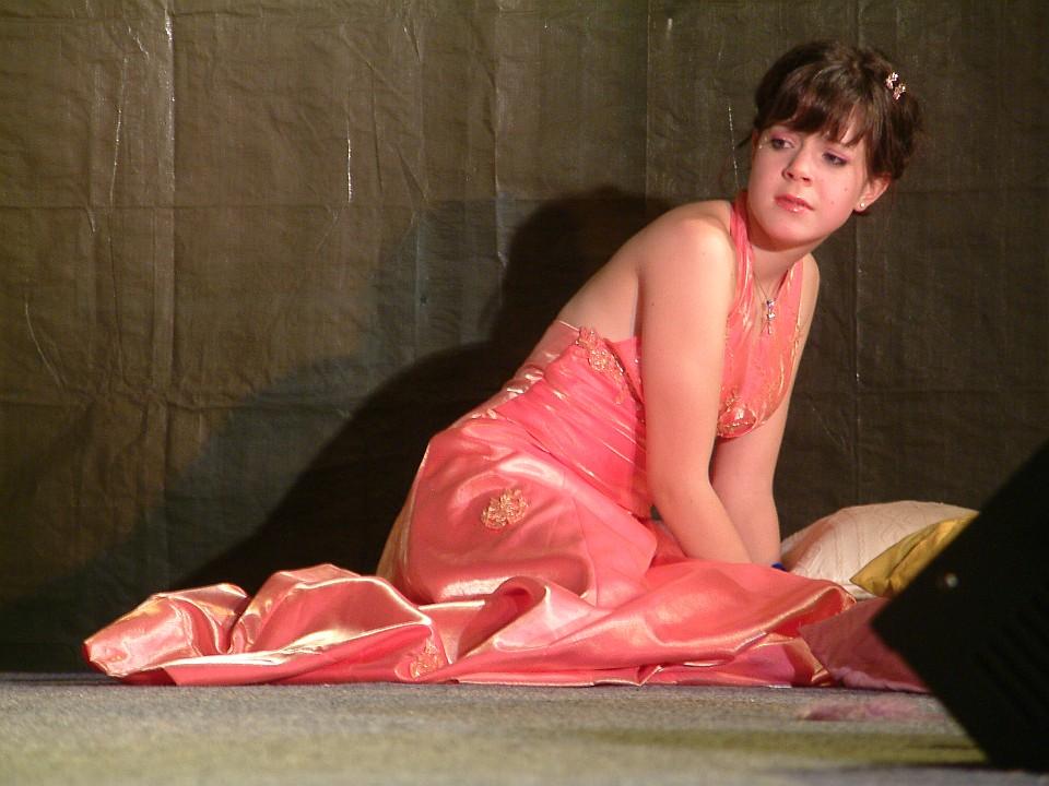 Die Zauberflöte 2006, frei nach der Mozartoper. Junges Theater Beber