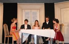 Die lustigen Weiber von Windsor: Premierenfotos