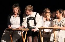 E-Mail fürs Theater: begeisterte Reaktion aus Sulingen