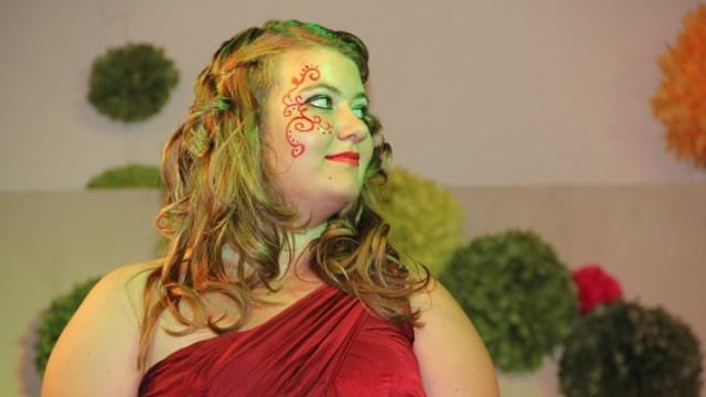 Ein Sommernachtstraum 2012, Titania. Foto: Stefan Zawilla, Junges Theater Beber