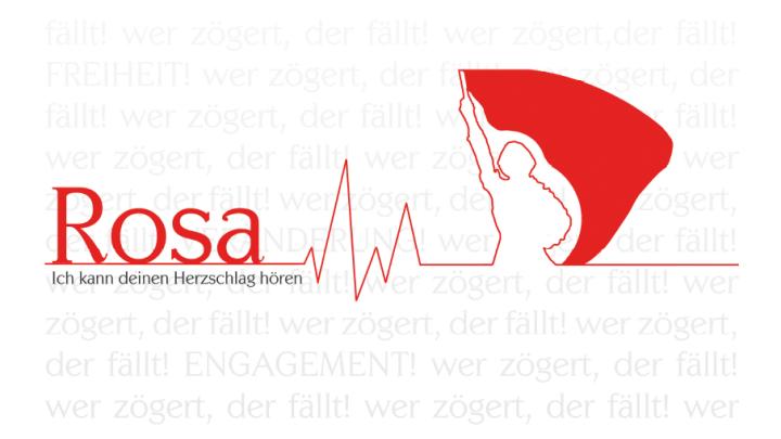 ROSA das Buch: Daniel Nagel und Junges Theater Beber, 2013