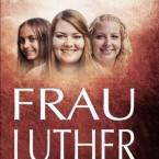 Frau Luther jetzt als Buch und E-Book erhältlich