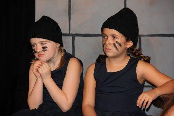 Hin und Her: Kleine Schmuggler (Junges Theater Beber 2017)